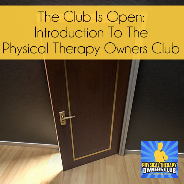 PTO 01 | Physical Therapy Clinic
