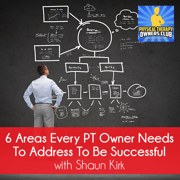 PTO 04 | Areas Every PT Owner Needs To Address