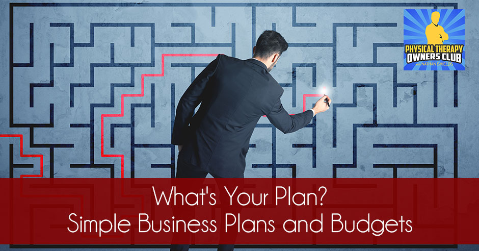 PTO 12 | Business Plans And Budgets