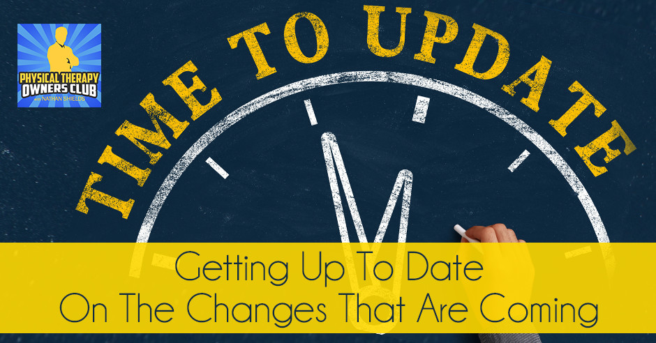 PTO 08 | Getting Up To Date On The Changes