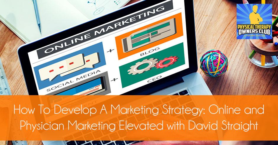 PTO 21 | Marketing Strategy