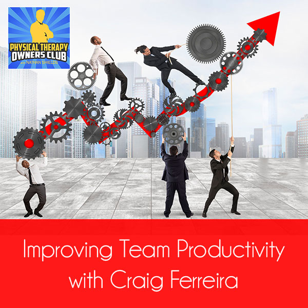 PTO 22 | Improve Productivity