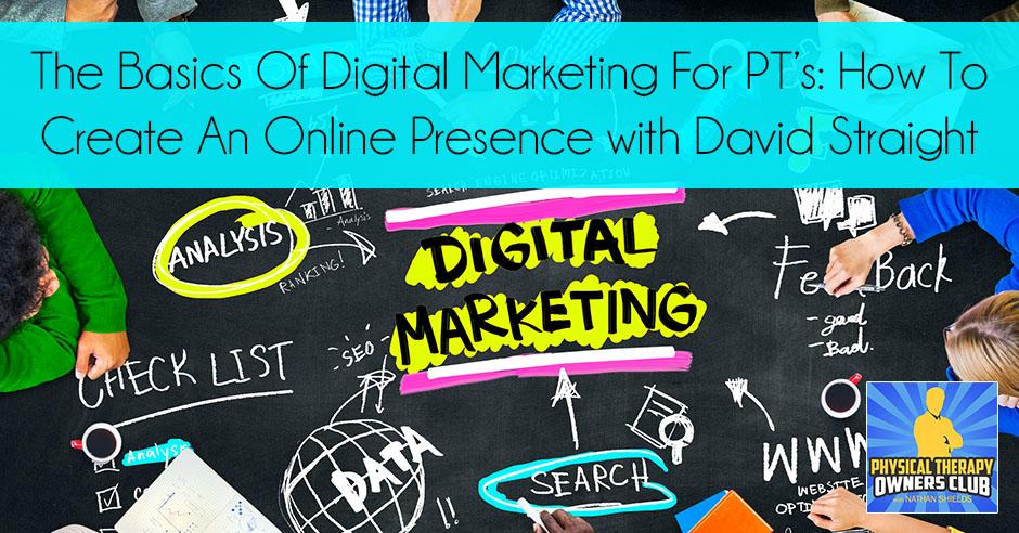 PTO 20 | Digital Marketing