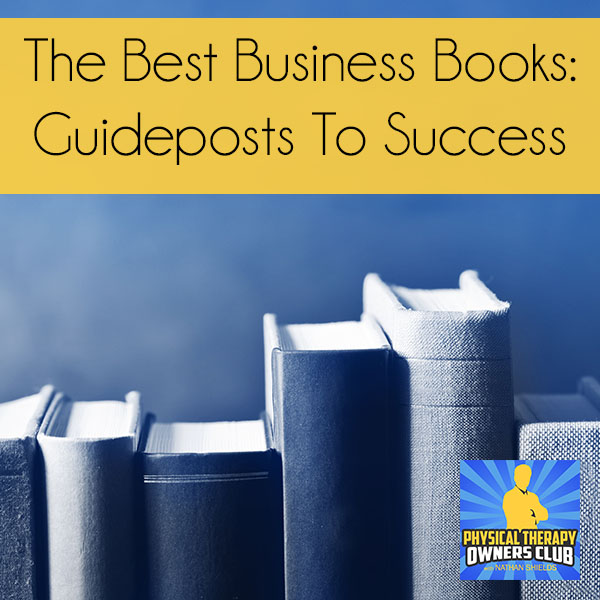 PTO 24 | Business Books