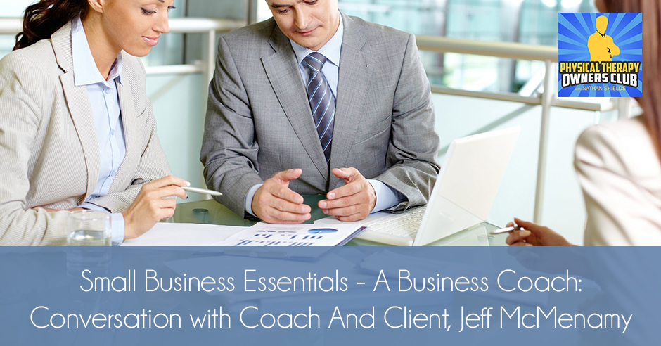 PTO 30 | Business Coach
