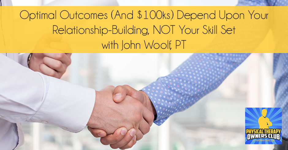 PTO 34 | Relationship-Building