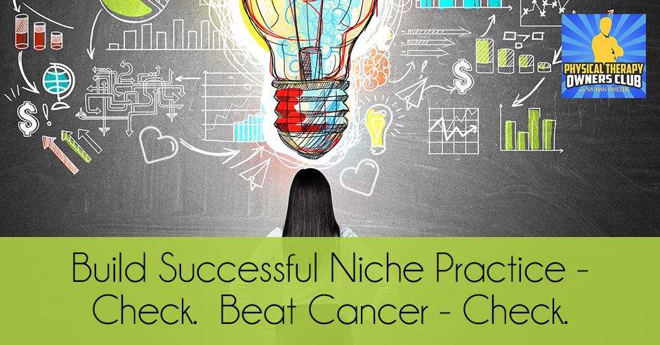 PTO 35 | Niche PT Practice