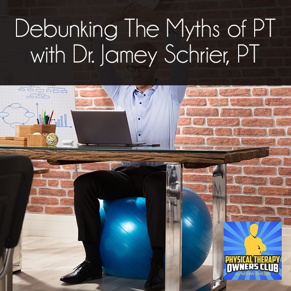 PTO 40 | Debunking PT Myths