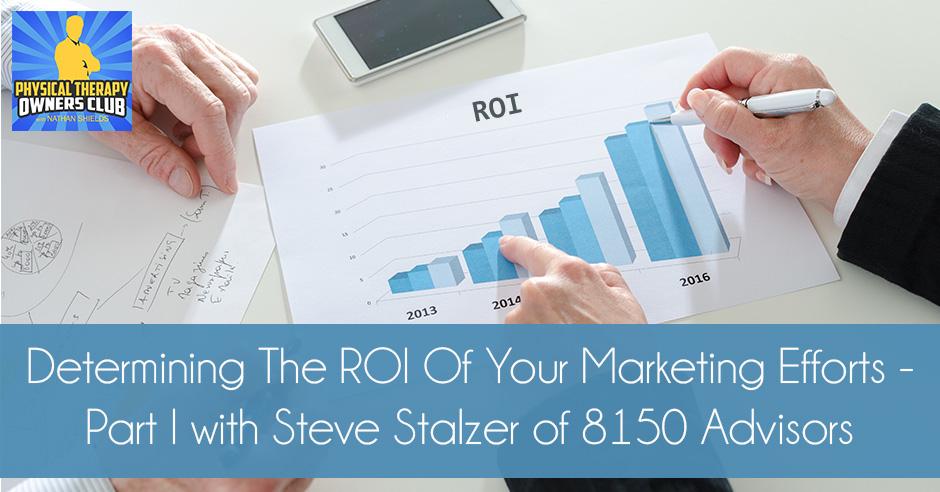 PTO 48 | Marketing ROI