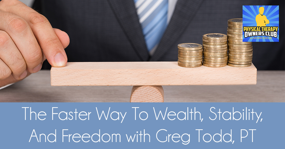 PTO 51 | Wealth And Stability