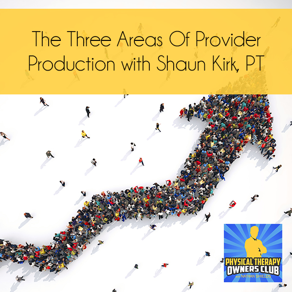 PTO 53 | Provider Production