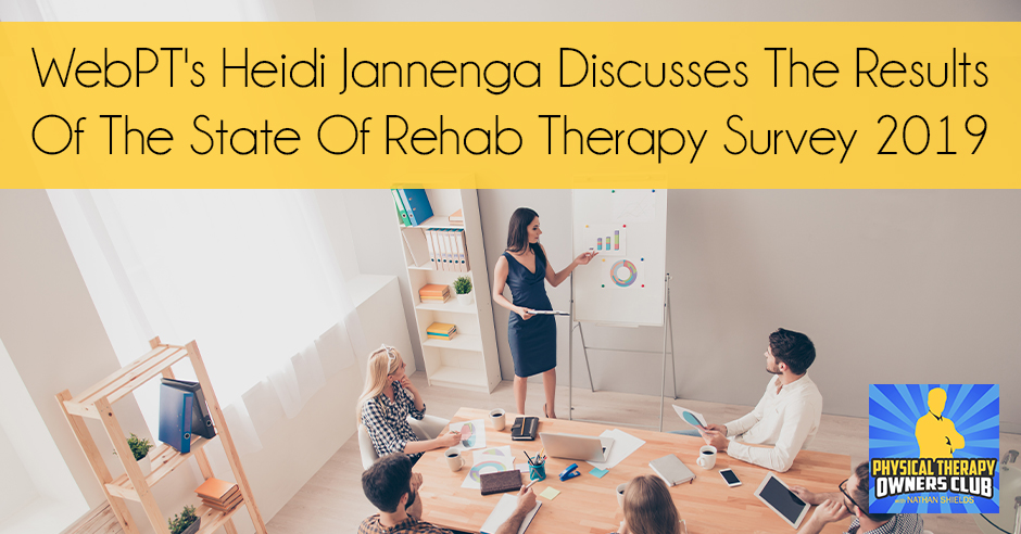 PTO 57 | State Of Rehab Therapy