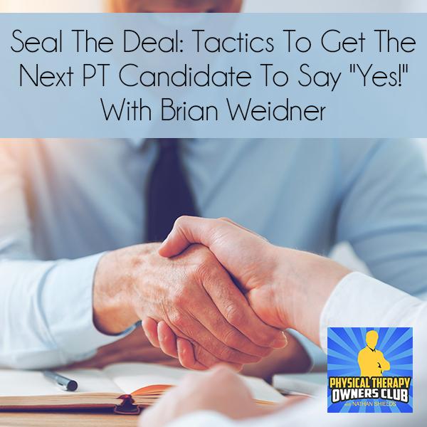 PTO 67 | PT Hiring Process