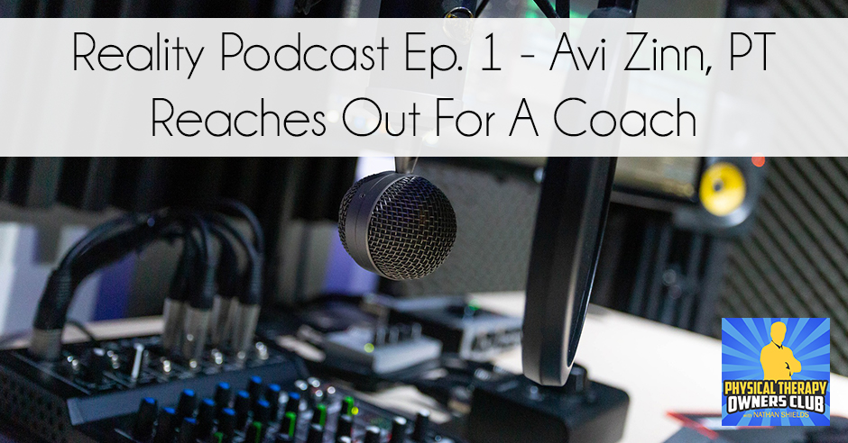 PTO 75 | Private Practice Owner Coach