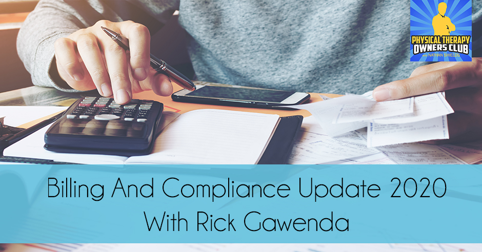 PTO 81 | Billing And Compliance Update