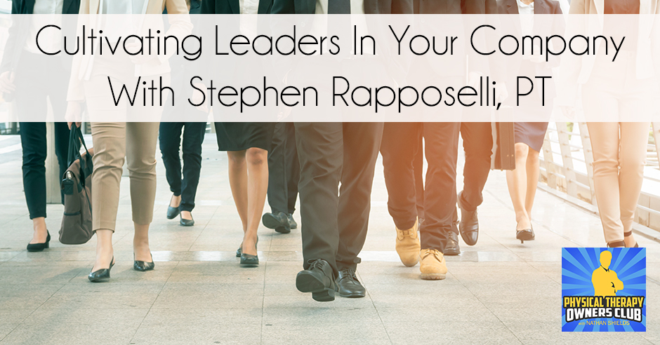 PTO 87 | Leaders In Your Company