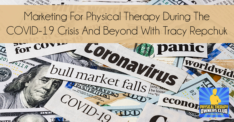 PTO 97 | Marketing For Physical Therapy