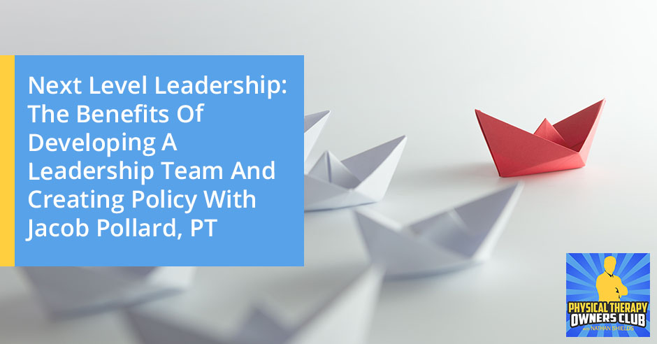 PTO 130 | Leadership Team