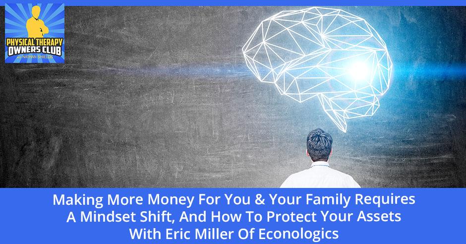 PTO 149 | Making More Money