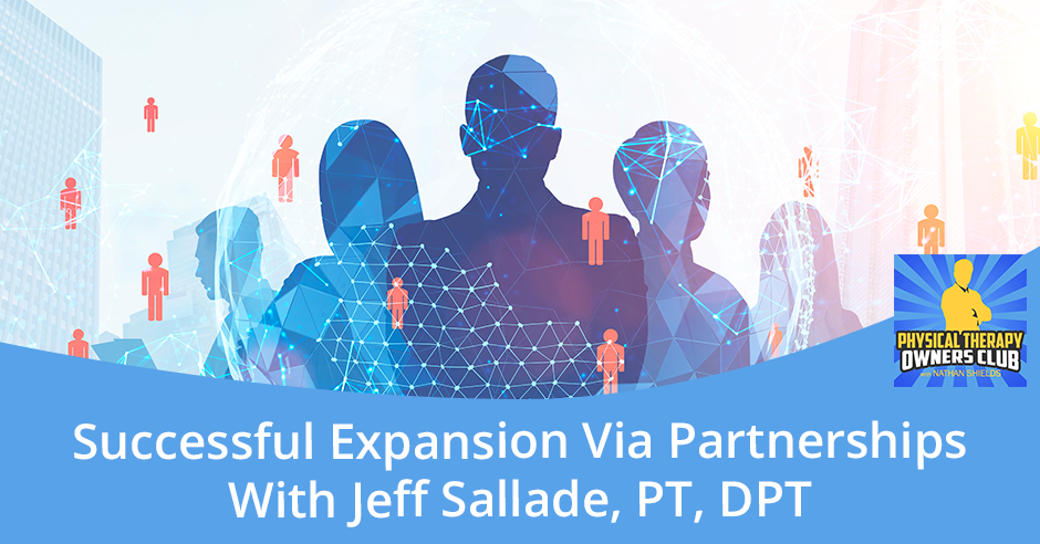 PTO 163 | PT Partnerships